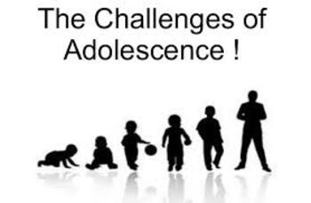 Adolescent Problems and Challenges