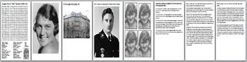 Adolf Hitler Puzzle Pack