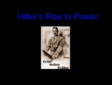 Adolf Hitler: Rise to Power in Nazi Germany