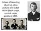 Adolf Hitler Starter School Picture