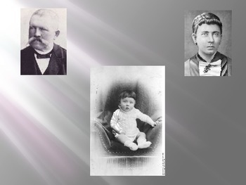 Adolf Hitler's Childhood and Early Years