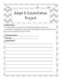 Adopt A Constellation Project