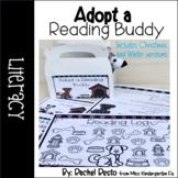 Adopt a Reading Buddy- Pet Dog- Holiday Gift