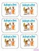 Adopt-a-Pet Informational Brochure Pet Project (McGrawHill