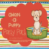 Adopt-a-Puppy Party Pack