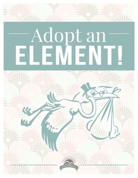 Adopt an Element {Editable}