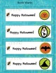 Adorable Halloween Party Event Pack