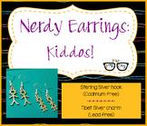 Adorable Kiddo Earrings!