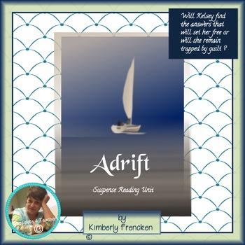 Adrift: Fiction Reading Unit
