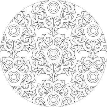 Adult Coloring Images