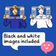 Adult Speech Language Pathologist Clip Art