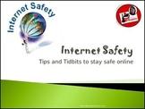 Adult Technology Training:  Internet Safety