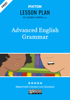 Adv. English Grammar Activities: Irregular Commas & Subject-Verbs, Parallelism
