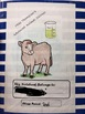 Advanced Animal Science Interactive Notebook Cover
