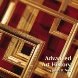 Advanced Art History-Student Activity Book