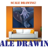 Advanced Art Lessons: Scale and how to use it!