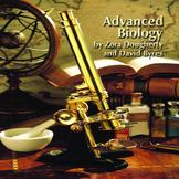 Advanced Biology-Teacher Manual, Lesson Plans, PPT's, Labs, Assessments