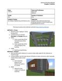 Advanced Building Methods in Minecraft