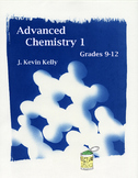 Advanced Chemistry I (Editable)