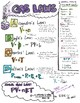 Advanced Chemistry Lecture Notes--Gases