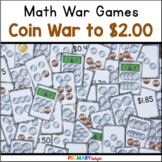 Money Game: Coin War to $2 {Money War}