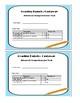 Advanced Comprehension Tasks IV
