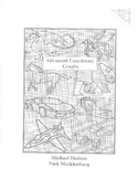 Advanced Coordinate Cartoon Graphs - Mini Book - Cars, Pla