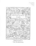 Advanced Coordinate Cartoon Graphs - Mini Book - Fantasy