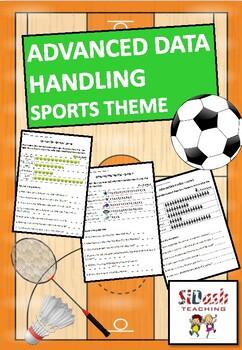 Advanced Data Handling - Sports Theme