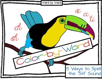 """Advanced Decoding Color by Number Parrot  5 Ways to Read """""""