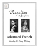 Advanced French Reading and Essay Writing: Napoléon et Joséphine