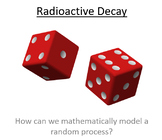 Advanced Level Physics - Radioactive Decay (PowerPoint and lesson plan)