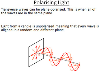 Advanced Level Physics  - Waves and Vibrations (PowerPoint AND lesson plan)