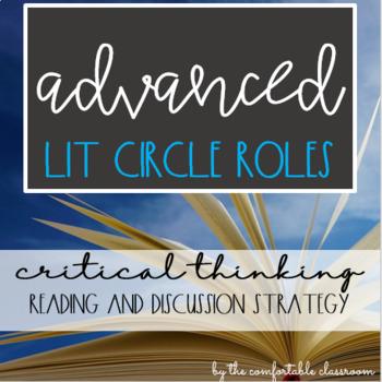 Advanced Lit Circle Roles