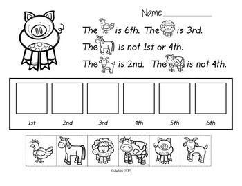 Advanced Logic Puzzles for Primary Students {Farm Animal Edition}