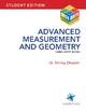 Advanced Measurement and Geometry Using LEGO® Bricks: Student Edition