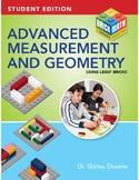 Advanced Measurement and Geometry Using LEGO® Bricks: Stud