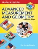 Advanced Measurement and Geometry Using LEGO® Bricks: Teac