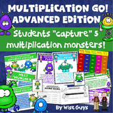 Advanced Multiplication Go!