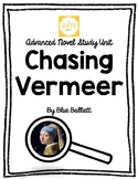 Advanced Novel Study for Chasing Vermeer using Depth and C