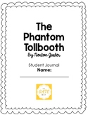 Advanced Novel Study for The Phantom Tollbooth using Depth and Complexity