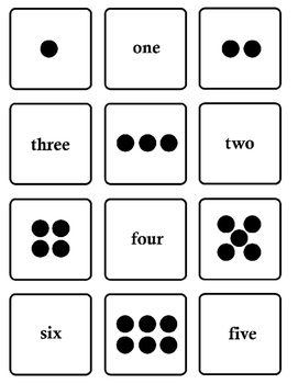 Advanced Number Matching Game