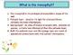 Advanced Placement (AP) Biology Review PPT: Plants, Plants, Plants!