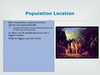Advanced Placement U.S. History APUSH Bailey Chapter 5 PowerPoint