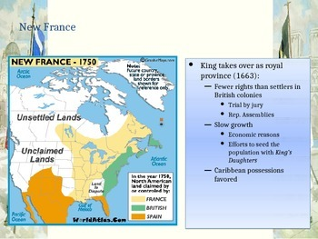 Advanced Placement U.S. History APUSH Bailey Chapter 6 PowerPoint