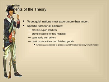 Advanced Placement U.S. History APUSH Bailey Chapter 7 PowerPoint