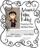 Advanced Potion Making (Elementary Science Experiments)