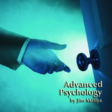 Advanced Psychology-Teacher Manual, Lesson Plans, Assessme