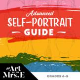 Advanced Self Portrait Guide