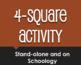 Advanced Ser Vs Estar Schoology Collection Sampler